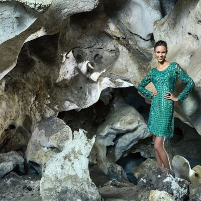 vestido-verde-evasse