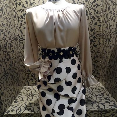 luneres-blusa-falda