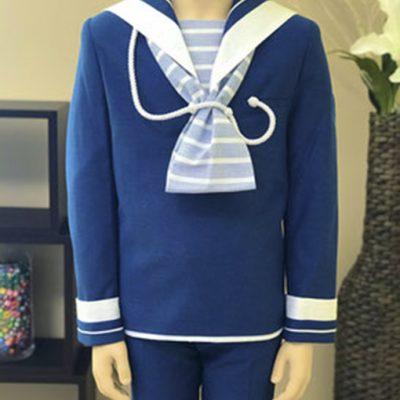 fydatexx marinero azul marino